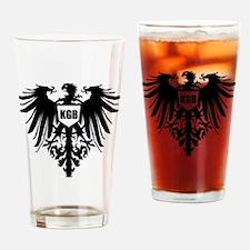 Unique Cccp Drinking Glass