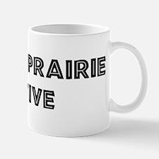 Grand Prairie Native Mug