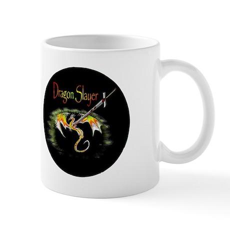 dragon slayer Mug
