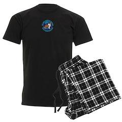 Sheltie Nation Pajamas