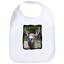 Cute Donkey Bib