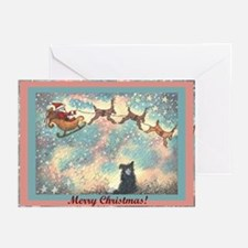 Trailing clouds of magic Greeting Cards (Pk of 10)