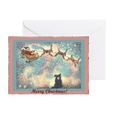 Trailing clouds of magic Greeting Cards (Pk of 20)