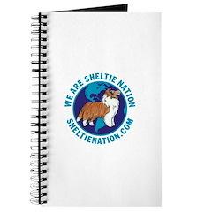 Sheltie Nation Journal