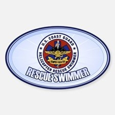 Rescue Swimmer Bumper Stickers