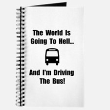 Bus To Hell Journal