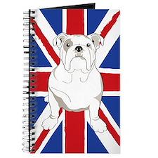 English Bulldog Journal