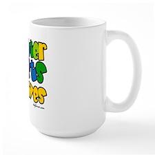 Spay Neuter Rainbow Mug
