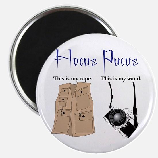 Hocus Pocus Magnet