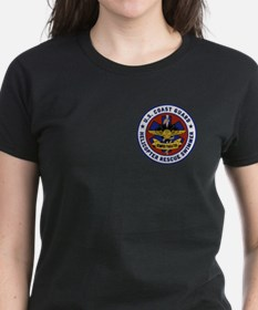 Rescue Swimmer Patch Tee