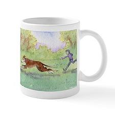 Morning run Mug