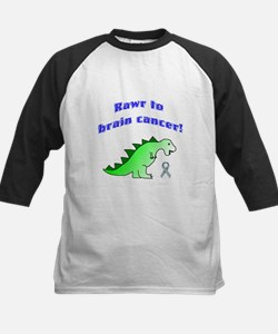 Rawr to Brain Cancer! Tee