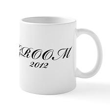 Groom 2012 Mug