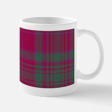Tartan - MacAlister of Glenbarr Mug