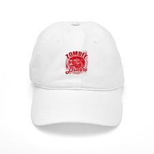 Zombie Diner Baseball Cap