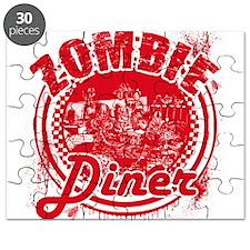 Zombie Diner Puzzle