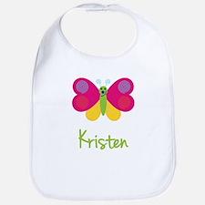 Kristen The Butterfly Bib