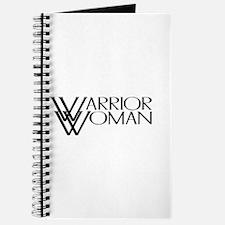 Warrior Woman Journal