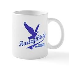 Hurley bird - crapping gold Mug