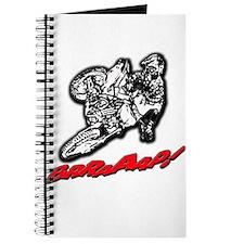 Dirtbike Brraaap Journal