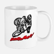 Dirtbike Brraaap Mug