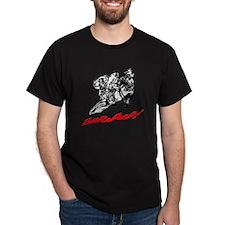 Dirtbike Brraaap T-Shirt