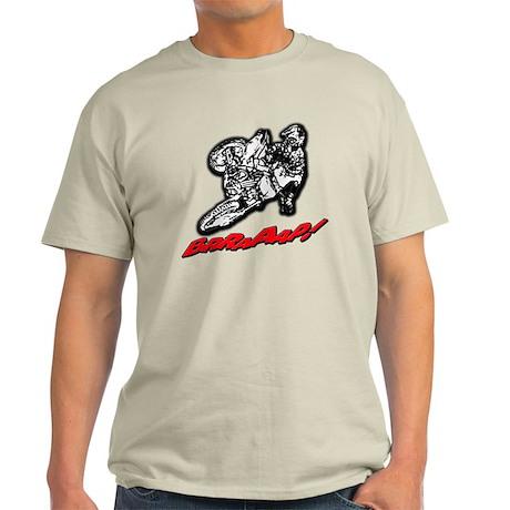 Dirtbike Brraaap Light T-Shirt