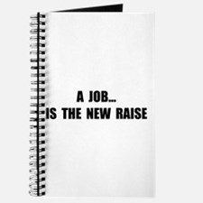 Job Is Raise Journal