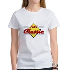 Classic 1947 Sign Tee