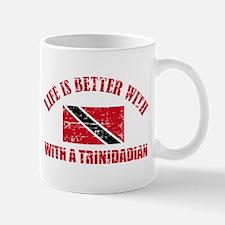 trinidadian designs Mugs