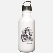 Mad Hatter Water Bottle