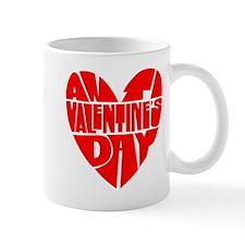 Anti Valentines Day Mug