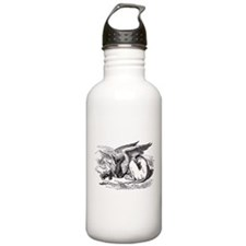 Unique Gryphon Water Bottle