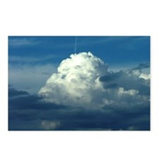Cloud Postcards (Package of 8)