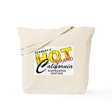 Hot Brand Tote Bag