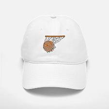 Basketball117 Baseball Baseball Cap