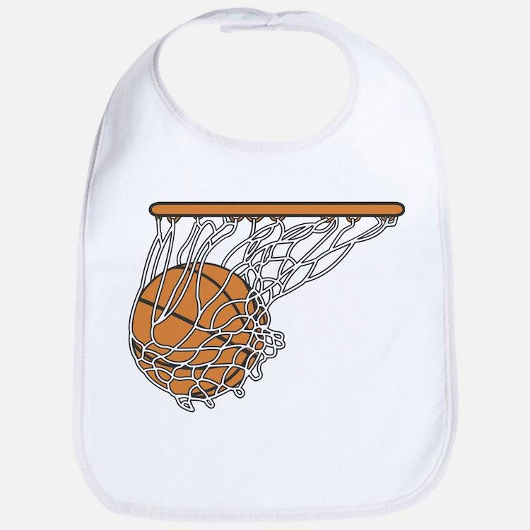 Basketball117 Bib