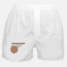 Basketball117 Boxer Shorts