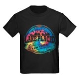 Lake placid Kids T-shirts (Dark)