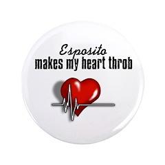 Esposito makes my heart throb 3.5