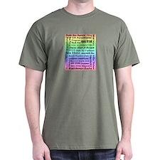Vintage Scuba Collection T-Shirt