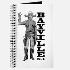Bayville Cowboy Journal