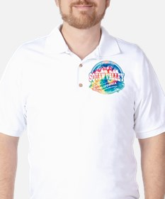 Squaw Valley Old Circle T-Shirt