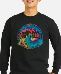 Squaw Valley Old Circle T