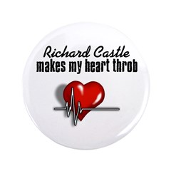 Richard Castle makes my heart throb 3.5