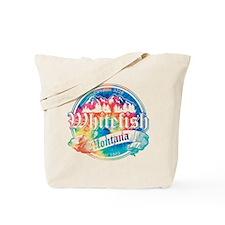 Whitefish Old Circle 2 Tote Bag