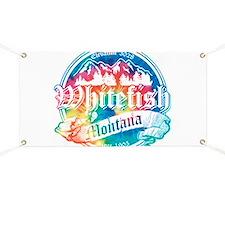 Whitefish Old Circle 2 Banner