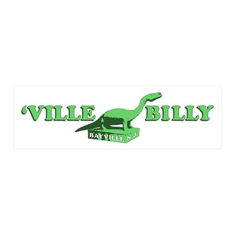 'Villebilly Dino 21x7 Wall Peel