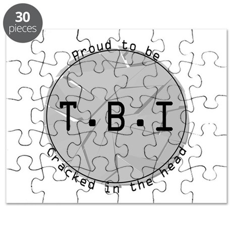 TBI Puzzle