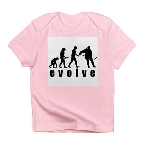 Evolve Hockey Infant T-Shirt